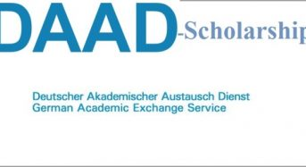 DAAD Development-RelatedPostgraduate Courses Scholarships for Foreign Students in Germany, 2017