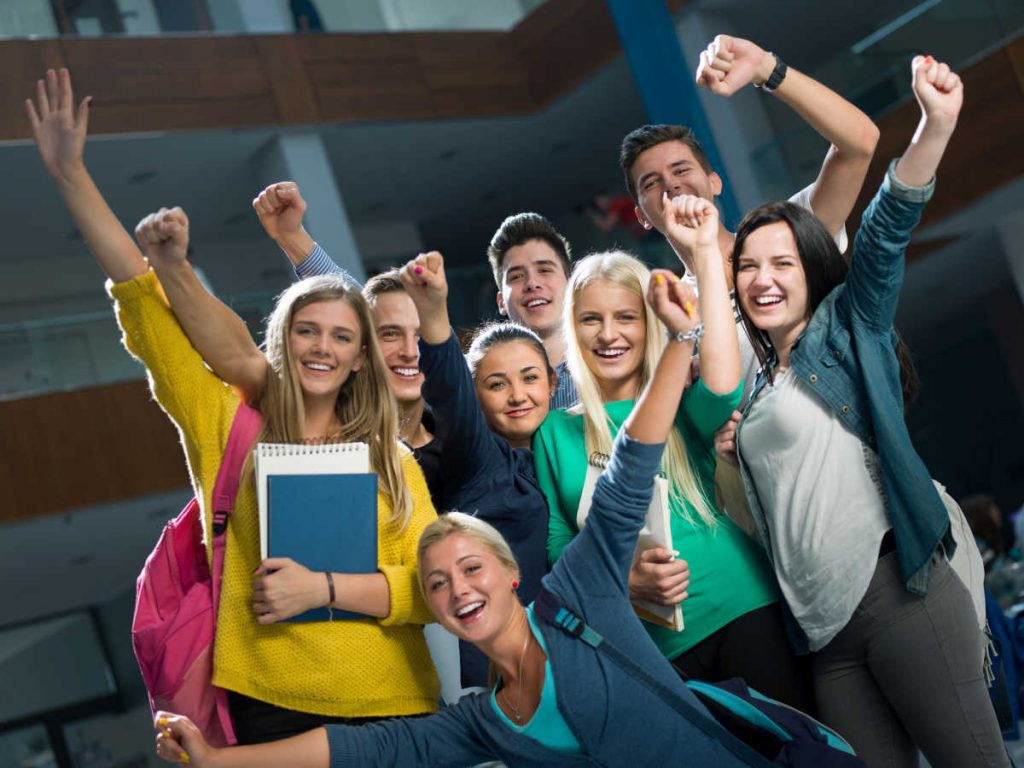 Study visa in the usa