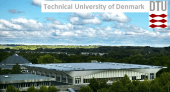 2018 PhD Scholarship in Mesh Generation from Optimized Shapes, Denmark