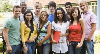 International Masters Scholarships in Nuclear Physics, 2018-2019