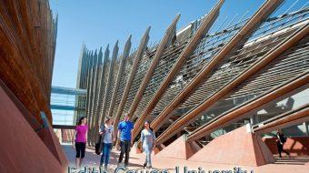 ECU Petroleum Engineering First Cohort Scholarship for International Students in Australia, 2018