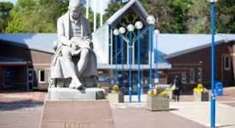 EPS Scholarships for PhD Research at Heriot-WattUniversity in UK, 2018