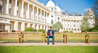 Gallifrey Scholarship for Social Enterprise at London Business School in UK, 2018