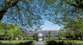 International MBA Scholarships at University of Liverpool in UK, 2018