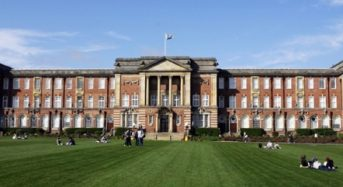 Leeds Fully Funded Postgraduate Research Scholarships in UK, 2018