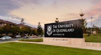 Precision and Quantum Sensing Postgraduate Scholarship in Australia, 2018