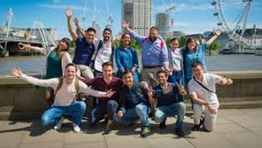 Commonwealth Ph D Scholarships for International Students in UK, 2018