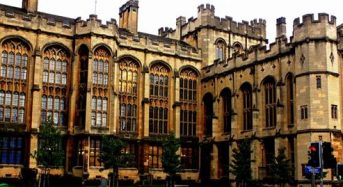 26 Postgraduate Scholarships for International Students at University of Bristol in UK, 2018