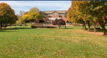 Departmental Scholarships for International Students at Eastern Mennonite University in USA, 2018