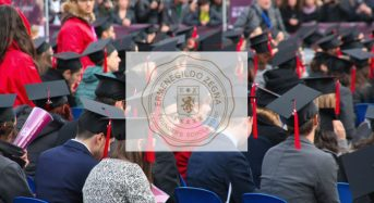 Ermenegildo Zegna Founder's Scholarship for Italian Students to Study Abroad, 2018
