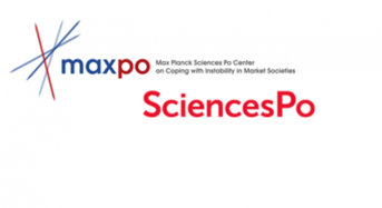 MaxPoDoctoral Fellowships for International Students in Germany, 2018