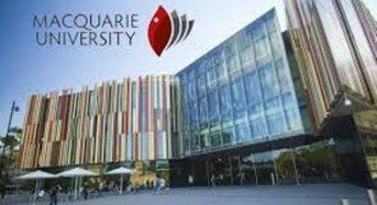 PhD Scholarship-ArtificialIntelligence in Medicine and Healthcare, 2018