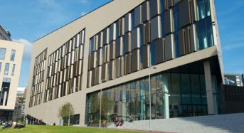 Dean's Excellence Master Award for India at University of Strathclyde in UK, 2018/2019