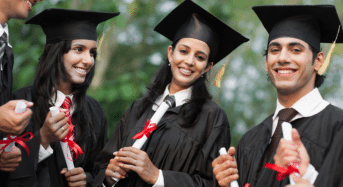 French Embassy Master and Joint PhD Scholarship Program, 2018