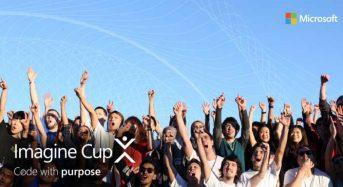 Fully Funded Microsoft Imagine Cup Global Student Competition, 2018