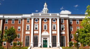 Fully Funded Postdoctoral Fellowship for Tunisian Scholars at Harvard University in USA, 2018