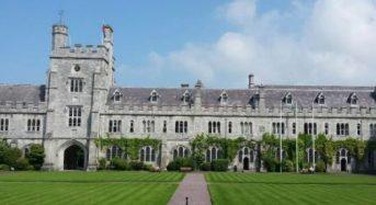 UCC School of History Postgraduate Grants and Scholarships in Ireland, 2018