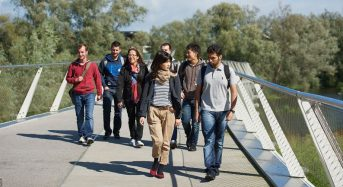 Stepping Stones Scholarships for Non- EU Students at University of Limerick in Ireland, 2018-2019