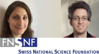 Swiss National Science Foundation Ambizione Research Grants for Foreign Researchers, 2018