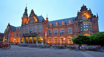 University of Groningen OTS/TalentMaster Grant Faculty of Arts in Netherlands, 2018