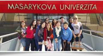 Department of Computer Science PhD Positions at Masaryk University in Czech Republic, 2018