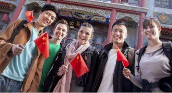 Generation UK-ChinaAcademic Scholarships, 2018-2019