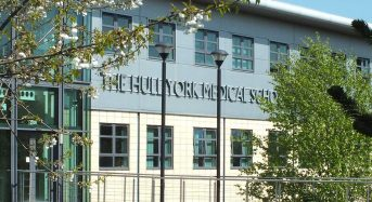 Hull York Medical School International Scholarships in UK, 2018