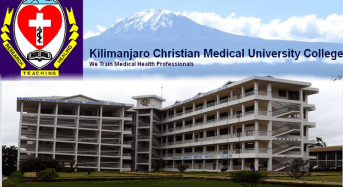 KCMUCo MSc Scholarships for Tanzanian Students at Any East African University, 2018