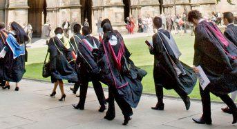 MBA Scholarship for International Students at University of Glasgow in UK, 2018