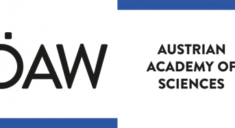 OeAW Go!DigitalNext Generation Fellowships at Austrian Academy of Sciences in Austria, 2018