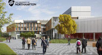 EU Undergraduate Scholarship at University of Northampton in UK, 2018-2019
