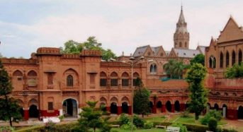 Government College Lahore Scholarships for International Students in Pakistan, 2018