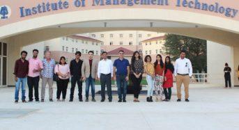 International Student Scholarships at IMT Dubai, 2018