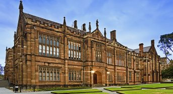 Mick Boyle PhD Research Scholarship in Engineering at University of Sydney in Australia, 2018