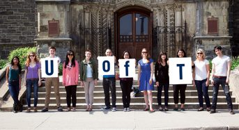 Visiting Postdoctoral Fellowships at Centre for Ethics at theUniversity of Toronto in Canada, 2018