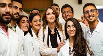 "GJU Scholarships for B.A. ""Translation: Arabic, English, German"" Program in Jordan, 2018"