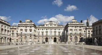 PhD Studentship for Home/ EU Students at Courtauld Institute of Art and Tate in UK, 2018