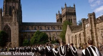 Ørsted MSc Scholarships for UK and EU Students at Durham University in UK, 2018