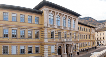 34 th Cycle PhD Scholarship in Materials, Mechatronics and Systems Engineering in Italy, 2018/19