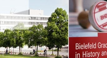 BGHS Doctoral Scholarships for International Students in Germany, 2018