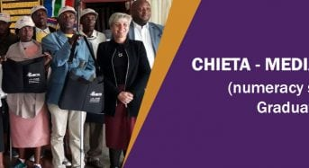 CHIETA Bursary Programme for South Africans in South Africa, 2018