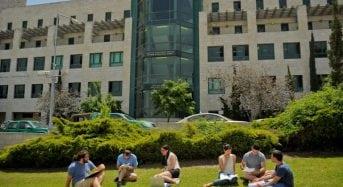 ELSC Interdisciplinary Postdoctoral Fellowship Program in Brain Sciences at HUJI in Israel, 2018