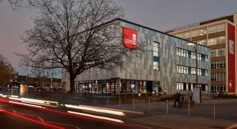 Staffordshire University Scholarships for Commonwealth Students in UK, 2018