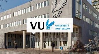 2 PhD Positions in Mathematics at Korteweg- de Vries Institute for Mathematics in Netherlands
