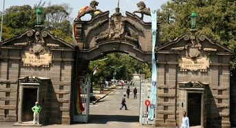 Academic Mobility for Africans Sustainable Scholarships for MSc and PhD in Ethiopia, 2018-2019