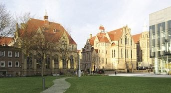 Fully Funded Masters Scholarships at University of Manchester in UK, 2019