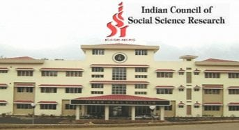 ICSSR-NRCT Bilateral Research Scholarships for Indian Scholars in Thailand, 2018