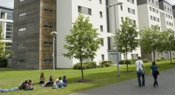 UWE Bristol PhD Studentship in the Faculty of Health and Applied Sciences in UK, 2018