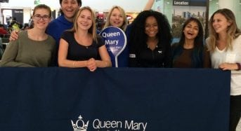2019 Fully Funded Queen Mary University of London Chevening Partner Awards in Law, UK