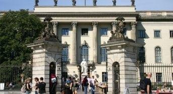 EMBL PhD Symposium Travel Grants for Germany, 2018